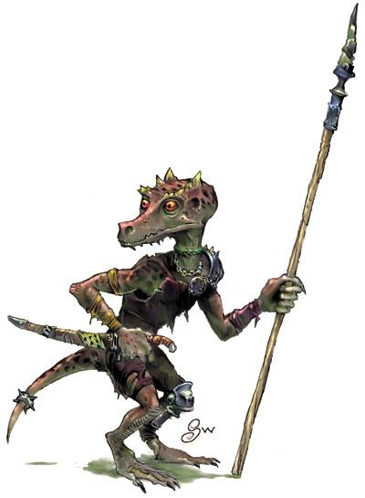 this is a kobold
