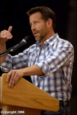 James Denton is totally hot