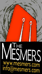 the mesmers' card