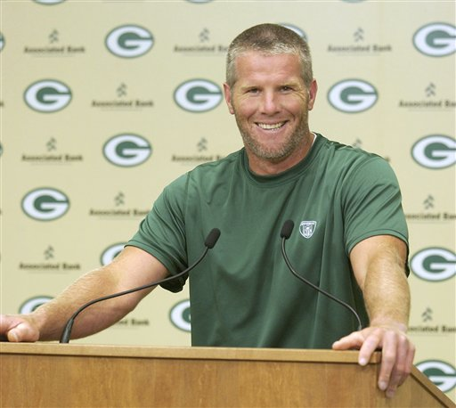 men like Brett Favre (37