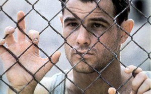 "Brad Davis in ""Midnight Express"""